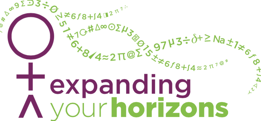 Expanding Your Horizons Network Logo